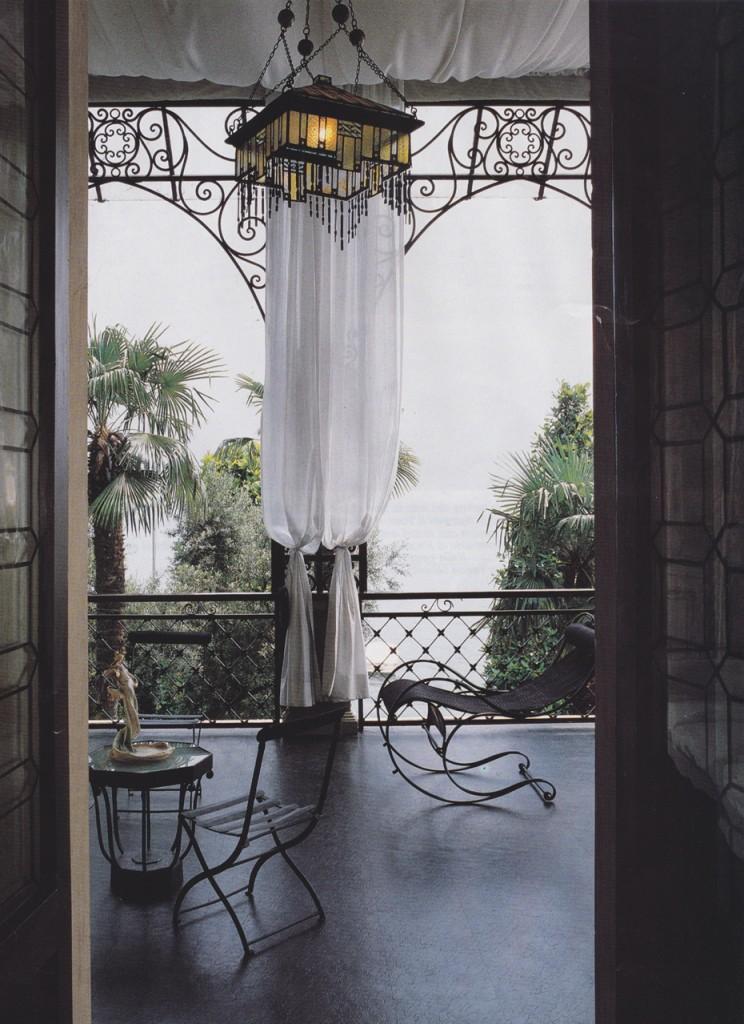 Villa sul lago di como galleria daniela balzaretti for Lago arredi
