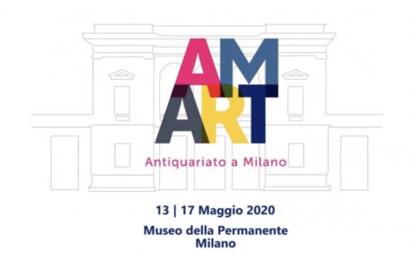Amart Milano 2020